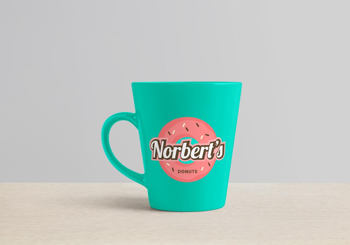 Norbert's donuts